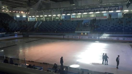 Stadium Olimpiyskiy