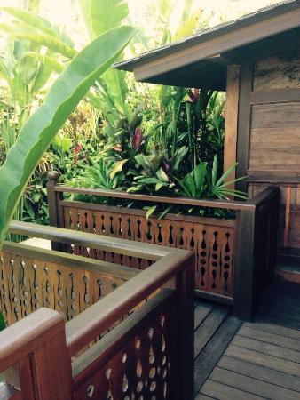 โรงแรมอาโมริ วิลล่า: photo3.jpg