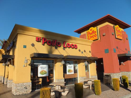 Get El Pollo Loco delivery in Las Vegas, NV! Place your order online through DoorDash and get your favorite meals from El Pollo Loco delivered to you in under an hour. It's that simple!/5(80).