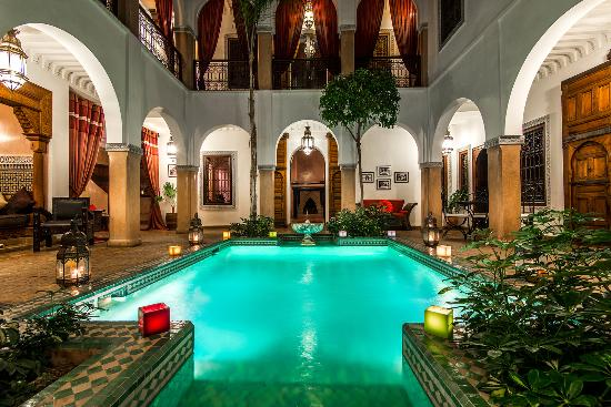 Photo of Riad el Noujoum Marrakech