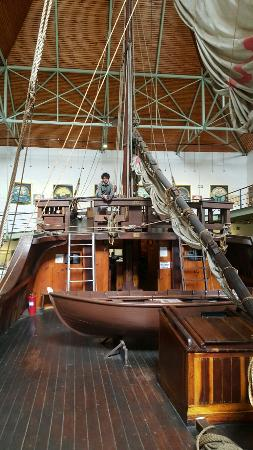 Bartolomeu Dias Museum Complex: Antonio addamiano & Amanda Nicoli January 2016