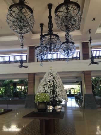 Bilde fra The St. Regis Bali Resort