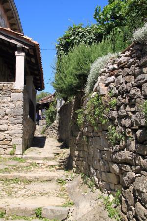 Buzet, Kroasia: Улочки