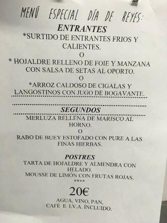 Los Corrales de Buelna, España: received_168568040166536_large.jpg