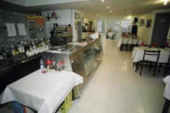 Restaurante los marinos chicos en pontevedra con cocina - Cocinas en pontevedra ...
