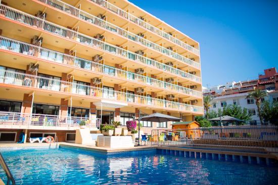 Photo of Hotel Vista Oro Benidorm