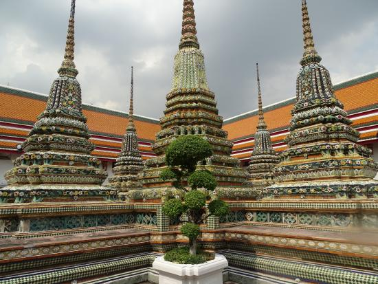 Wat Pho - Picture of Temple of the Reclining Buddha (Wat Pho), Bangkok - Trip...