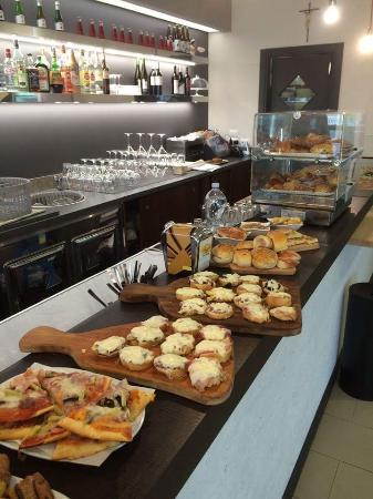 Cafe Morazzini