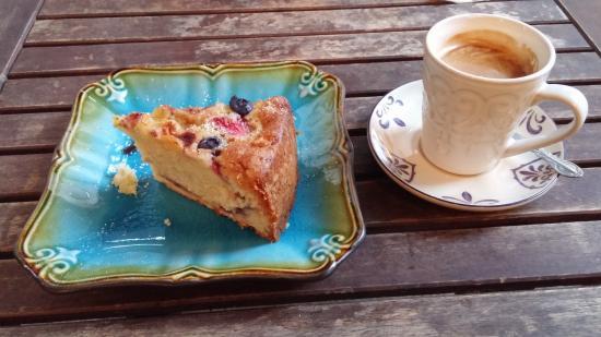 Cafe Lavande