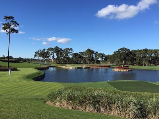 ‪TPC at Sawgrass Stadium Course‬
