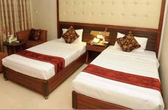 Marino Hotel Uttara
