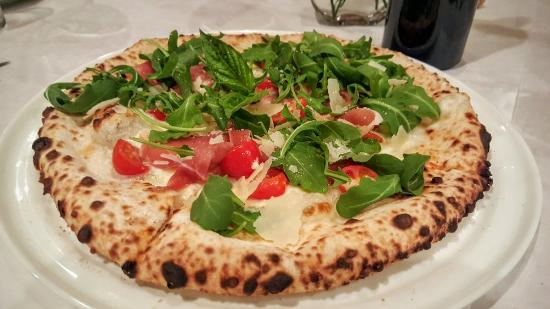 Antica Pizzeria & Mozzarella Bar