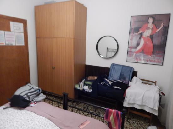 B&B Romantica Venezia : Habitación