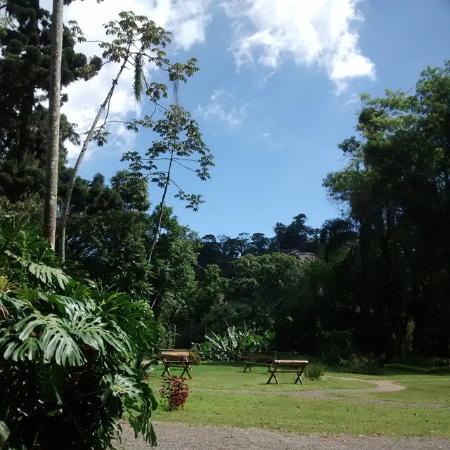 Parque Natural Municipal de Petropolis