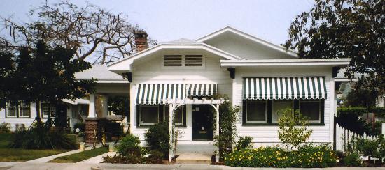 Cason Cottage Museum