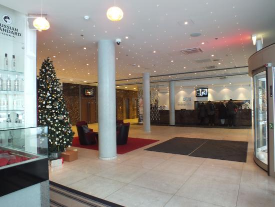 puumanainen etsii meriton grand conference & spa hotel kokemuksia