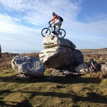Doolin, Irlandia: Rock Hopping