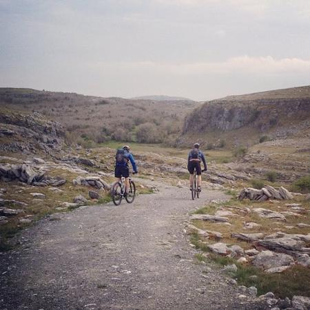 Doolin, Irland: Ultimate Burren