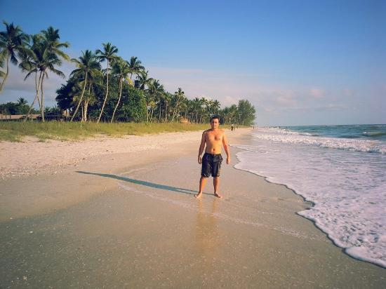 Beach Naples Picture Of Lowdermilk Tripadvisor