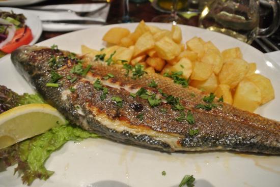 Gomes da Silva Virgilio Restaurant O Farol