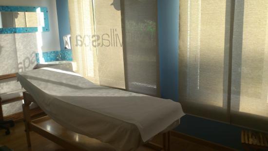 Azeitao, Portekiz: Gabinete de Tratamentos