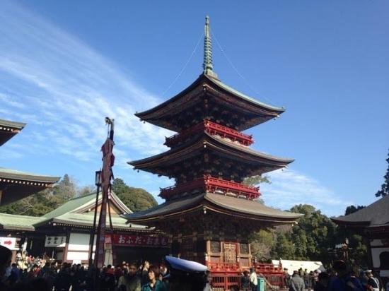 参道 - Picture of Naritasan Shinshoji Temple, Narita - TripAdvisor