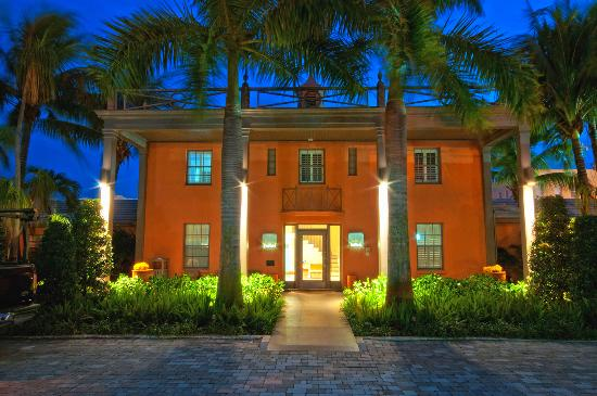 Hotel Biba Updated 2018 Reviews Price Comparison West Palm Beach Fl Tripadvisor