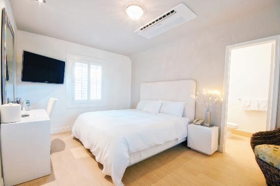 Hotel Biba $146 ($̶1̶6̶2̶) - UPDATED 2018 Prices & Reviews - West Palm Beach, FL - TripAdvisor