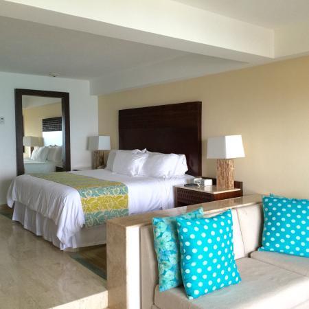 Grand Fiesta Americana Coral Beach Cancun: photo1.jpg