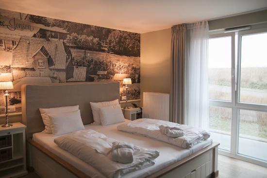 Kleine Stube Picture Of Hotel Zweite Heimat Sankt Peter Ording Tripadvisor
