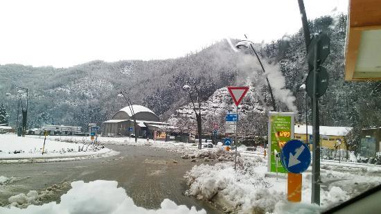 Meravigliosa Epifania di relax sotto la neve... - Foto di Hotel ...
