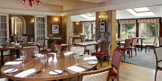 Storm Restaurant