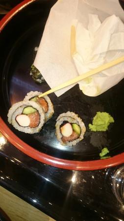 Neko Sushi & Wok