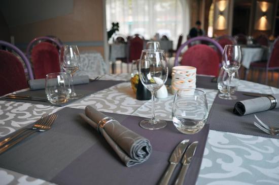 L'Embellie Restaurant