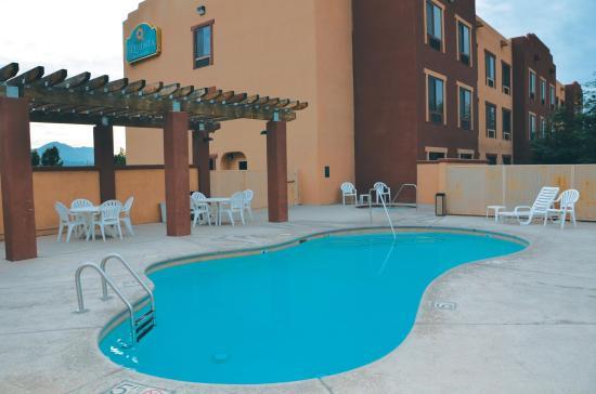 圖森西北/馬拉納拉昆塔旅館及套房飯店照片