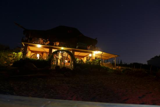 Casa 3 Lunas