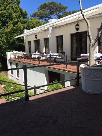The Andros Boutique Hotel: Grounds