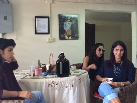 Coffee Tour Utuado