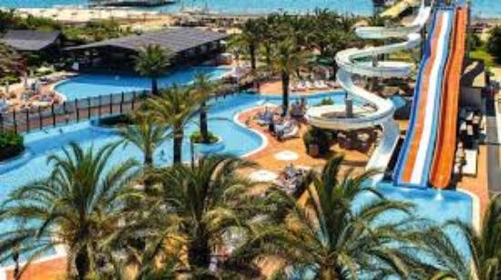 Liberty Hotel Lara Beach Reviews