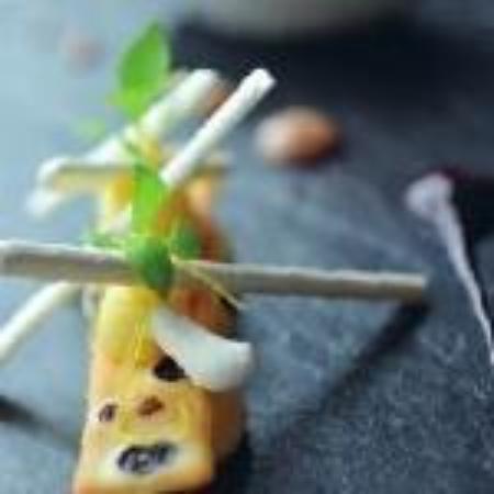 L'Embellie: tarte au citron EMBELLIE