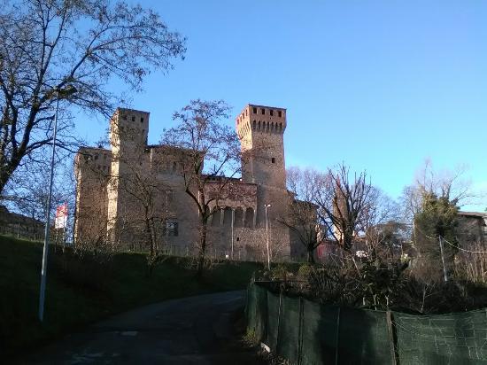 Rocca di Vignola : IMG_20160106_151415_large.jpg