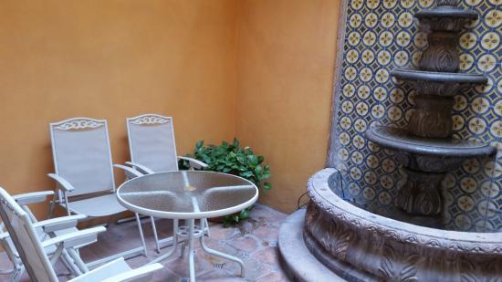 Terraza De Mi Habitación Picture Of La Casa De La Marquesa