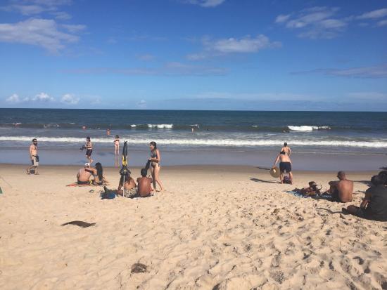Pratigi Beach Photo