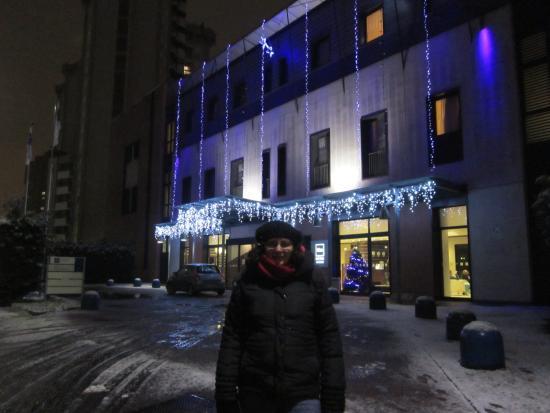 253 picture of ih hotels milano gioia milan for Hotel ornato milano