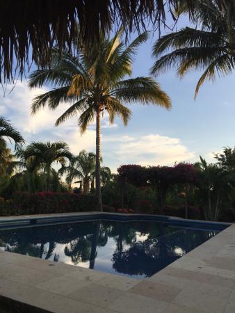 Casa Domingo Hotel Petit: Sunrise