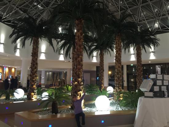 Novotel Convention & Wellness Roissy CDG: photo3.jpg