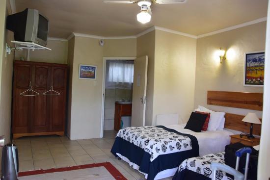 Aanhuizen Guest House: Room