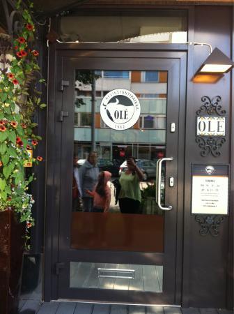 Restaurante Olé: photo2.jpg
