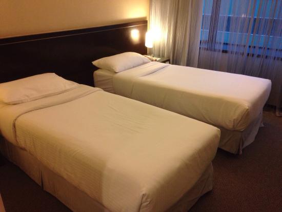 Wanchai hotel sex