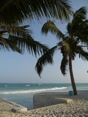 爱水者海滩度假村照片